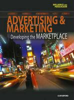 Advertising - Gifford, Clive