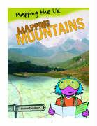 Mapping Mountains - Spilsbury, Louise