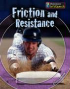 Friction and Resistance - Oxlade, Chris