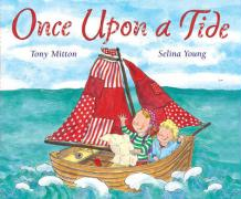 Once Upon a Tide - Mitton, Tony
