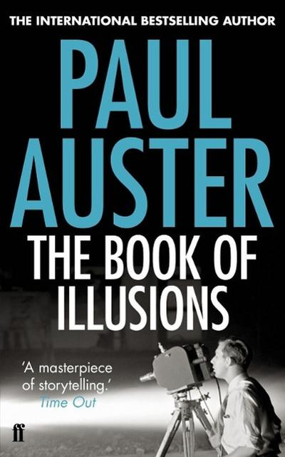 The Book of Illusions - Paul Auster