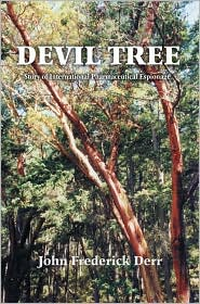 Devil Tree: Story of International Pharmaceutical Espionage