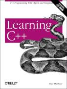 Learning C++ - Lischner, Ray
