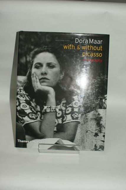 Dora Maar - With and without Picasso