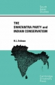 The Swatantra Party and Indian Conservatism