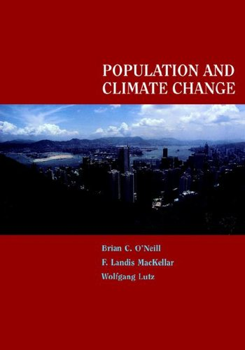 Population and Climate Change - Brian C. O'Neill; F. Landis MacKellar; Wolfgang Lutz