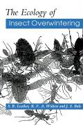 The Ecology of Insect Overwintering
