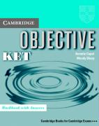 Objective KET Workbook with Answers
