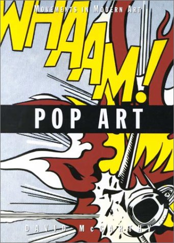 Pop Art (Movements in Modern Art) - David McCarthy