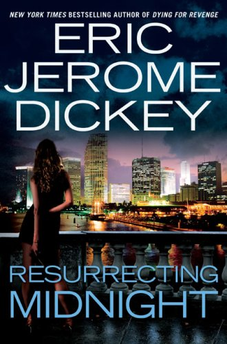 Resurrecting Midnight - Eric Jerome Dickey
