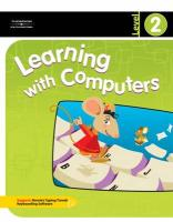 Learning with Computers Level 2 - Trabel, Diana; Hoggatt, Jack