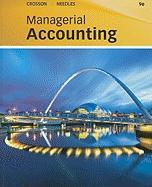 Managerial Accounting - Crosson, Susan V.; Needles, Belverd E.