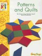 Patterns and Quilts - Lang, Frances; Losq, Christine; Shedletsky, Andrea