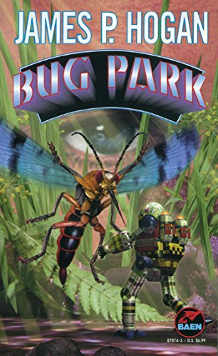 Bug Park - James P. Hogan