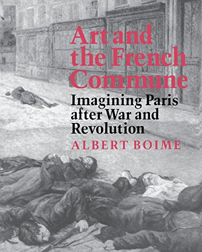 Art and the French Commune - Albert Boime