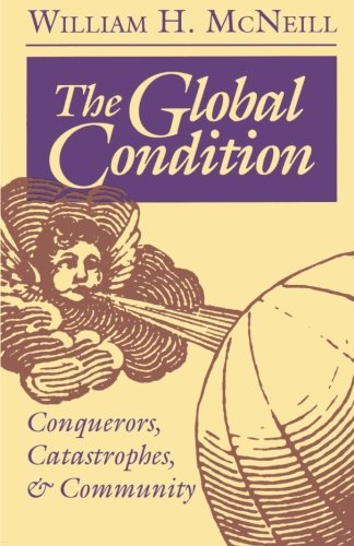 The Global Condition - William Hardy McNeill