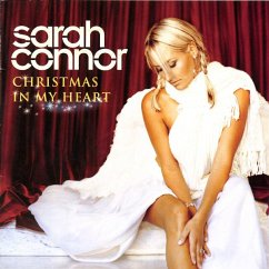 Christmas In My Heart - Connor, Sarah