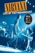 Live At Paramount (Blu-Ray) - Nirvana