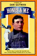Honus and Me - Gutman, Dan