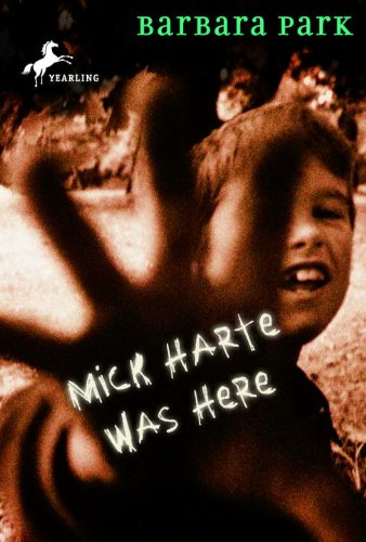 Mick Harte Was Here (Turtleback School  &  Library Binding Edition) - Barbara Park