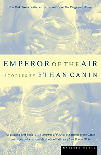 Emperor of the Air - Canin