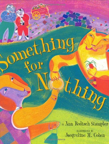 Something for Nothing (Aesop Accolades (Awards)) - Ann Redisch Stampler