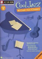 Cool Jazz: Jazz Play-Along Volume 19