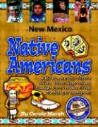 New Mexico Indians (Paperback) - Marsh, Carole
