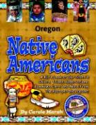 Oregon Indians (Paperback) - Marsh, Carole