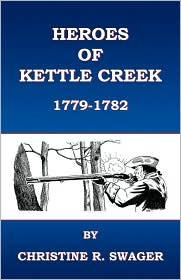 Heroes of Kettle Creek