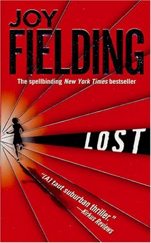 Lost - Fielding, Joy