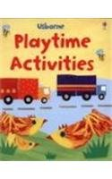 Playtime Things to Make and Do (Usborne Activities) (Usborne Activities) - Rosie Dickins