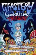 Ghostboy and the Moonbalm Treasure