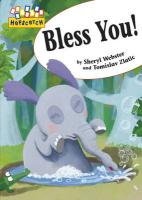 Bless You! - Webster, Sheryl