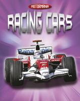 Racing Cars - Worms, Penny