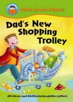 Dad's New Shopping Trolley