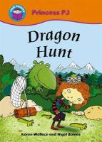 Dragon Hunt - Wallace, Karen