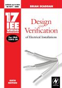 Design and Verification: Of Electrical Installations