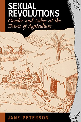 Sexual Revolutions: Gender and Labor at the Dawn of Agriculture (Gender and Archaeology) - Jane Peterson