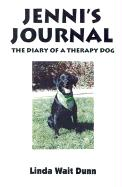 Jenni's Journey: The Diary of a Therapy Dog - Jenni Velvet Star