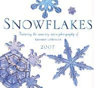 Snowflakes 2007 - Libbrecht, Kenneth George