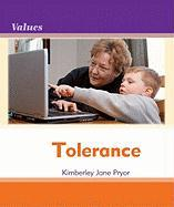 Tolerance Tolerance - Pryor, Kimberley Jane; Gallagher, Debbie