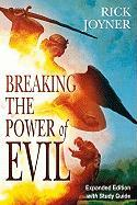 Breaking the Power of Evil [With Study Guide]