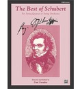 The Best of Schubert: String Bass