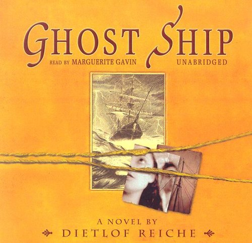 Ghost Ship (Library Edition) - Dietlof Reiche