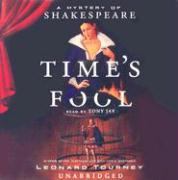 Time's Fool: A Mystery of Shakespeare - Tourney, Leonard