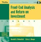 Front-End Analysis and Return on Investment Toolkit