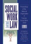 Social Work and the Law
