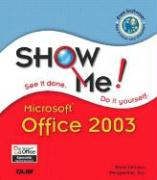 Show Me Microsoft Office 2003