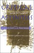 Critical Affinities: Nietzsche and African American Thought